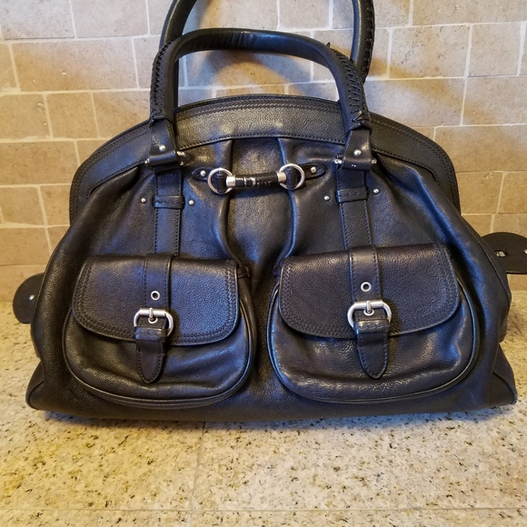Christian Dior My Dior Large Satchel